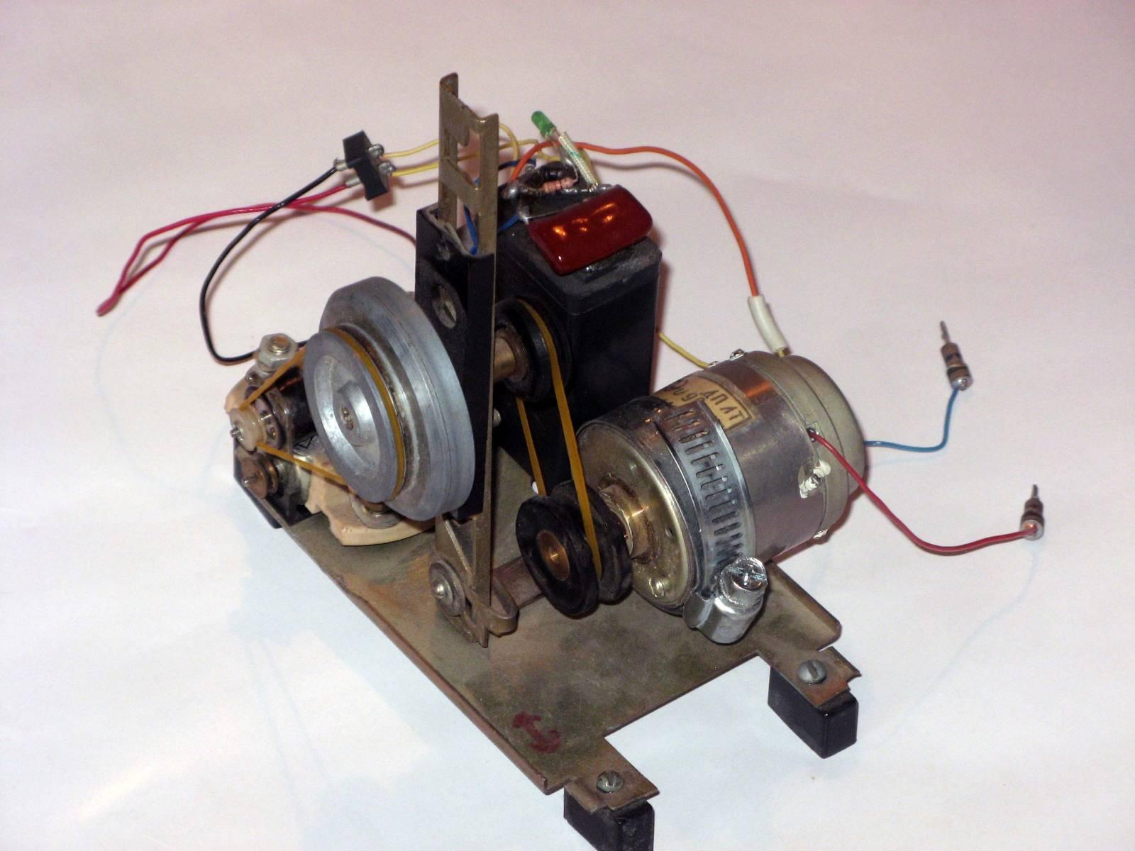 Инерционные генераторы - Влажность воздуха при инкубации